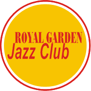 Logo Royal Garden Jazz Club